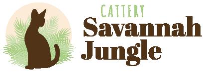 Cattery SavannahJungle